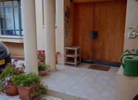בית בודד באבן יהודה למכירה