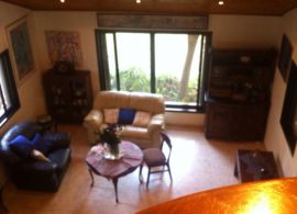בית בודד למכירה באבן יהודה